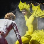Cirque du soleil florence