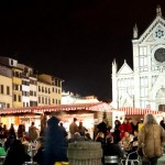 Mercatini di Natale a Firenze