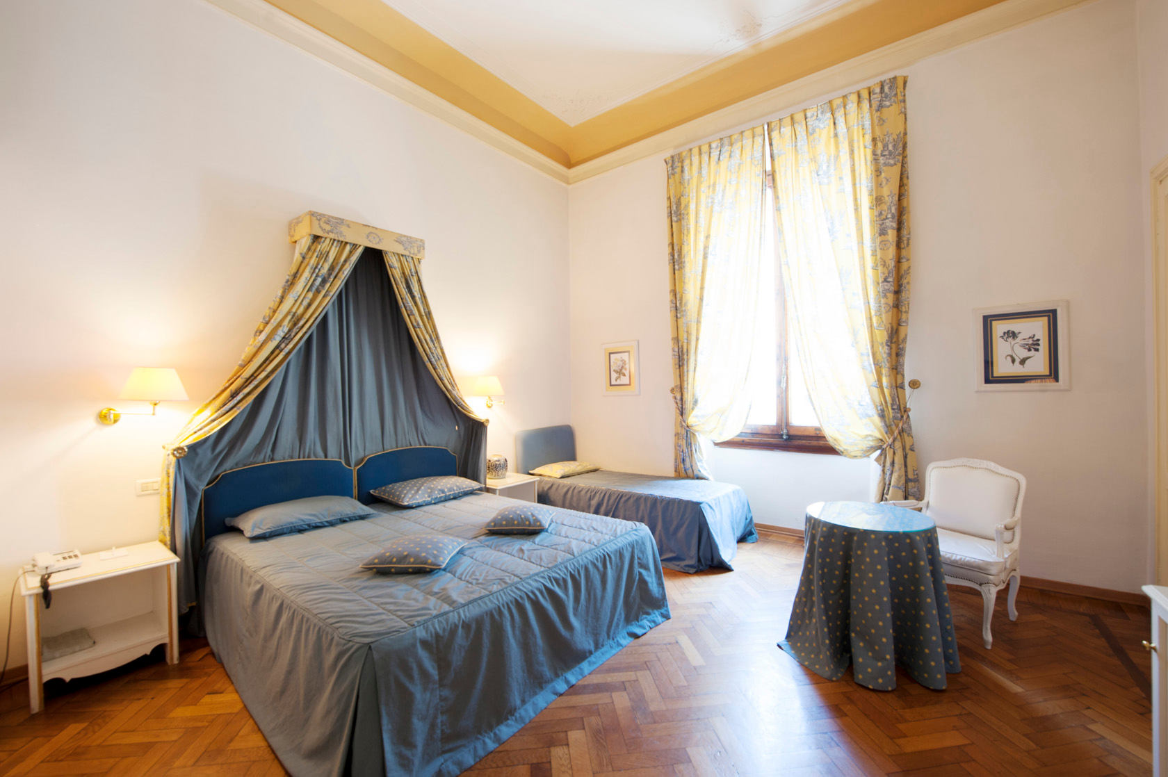 Bed And Breakfast Firenze Centro Storico Vista Duomo