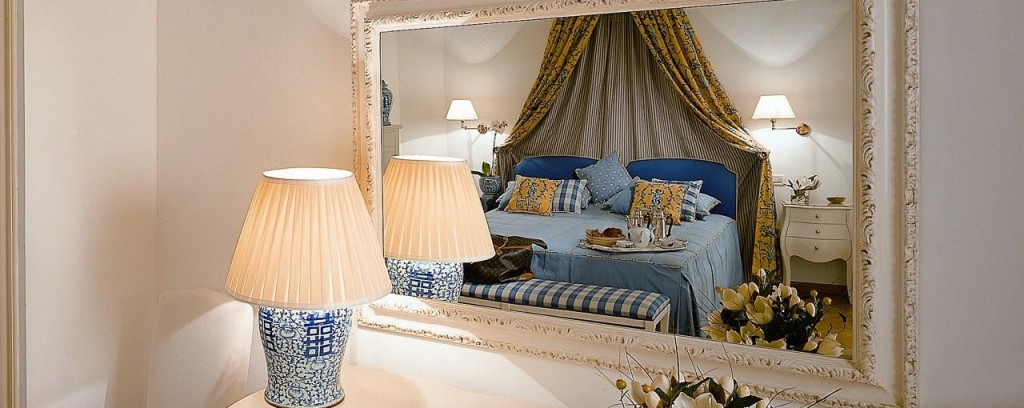 Bed and breakfast a Firenze romantico