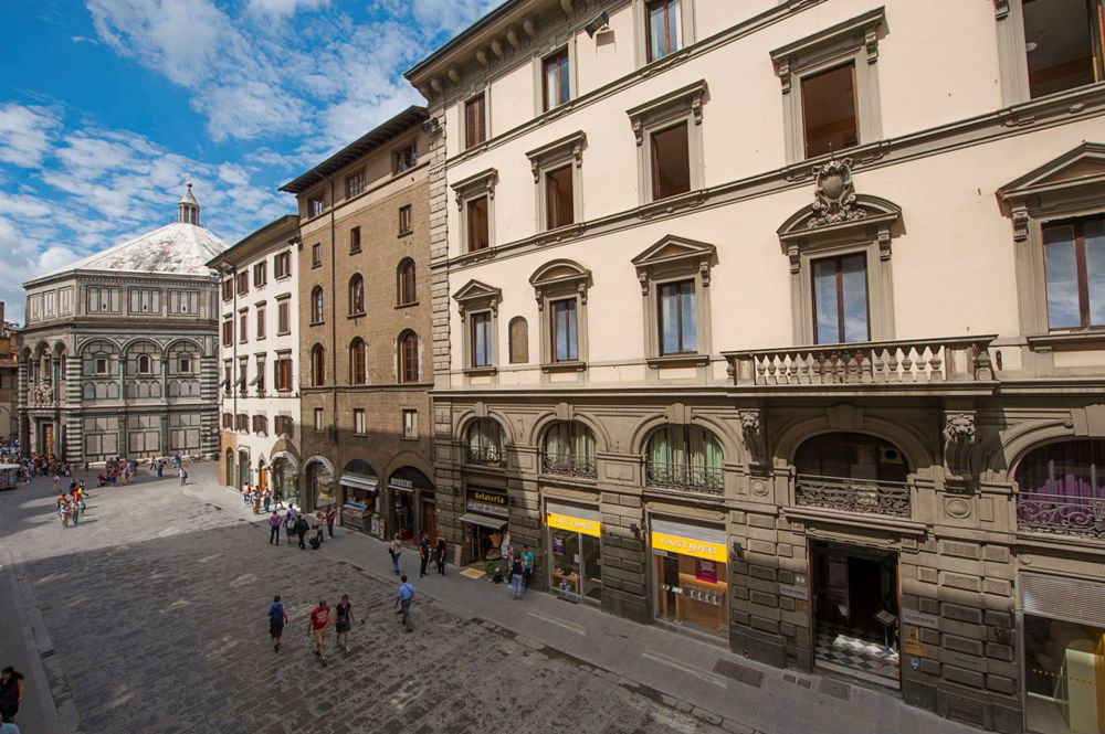 bed and breakfast firenze vicino duomo
