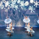 The Nutcracker in Florence at the Theatre