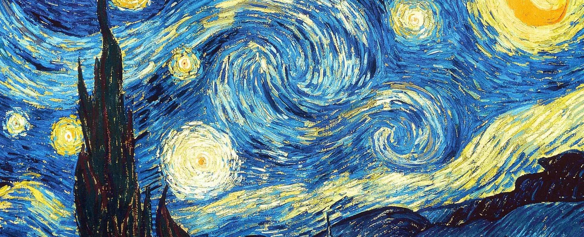 mostra Van Gogh Firenze