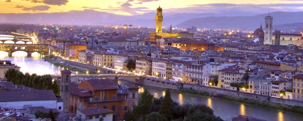 Romantic Weekend Florence