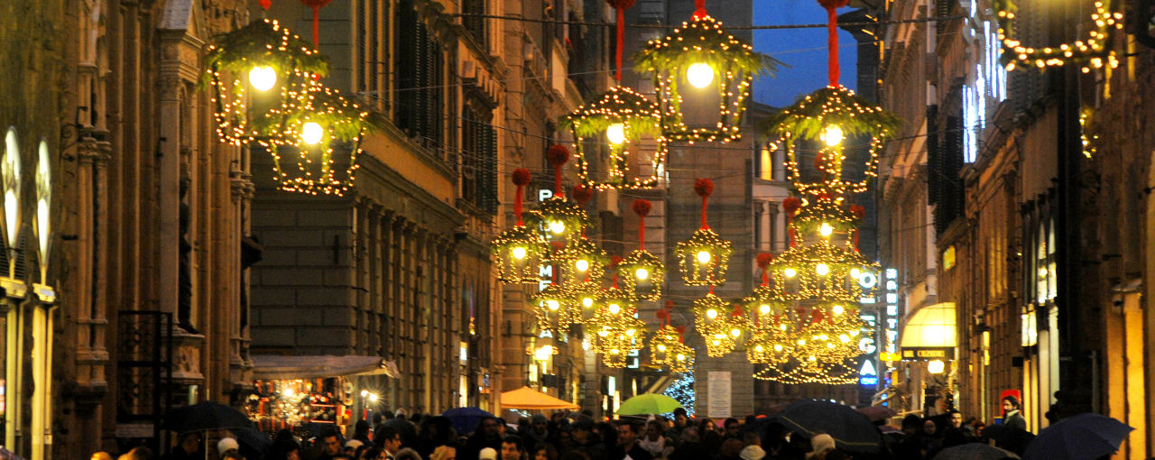 What to do in Florence in December