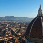 5 cose romantiche a Firenze