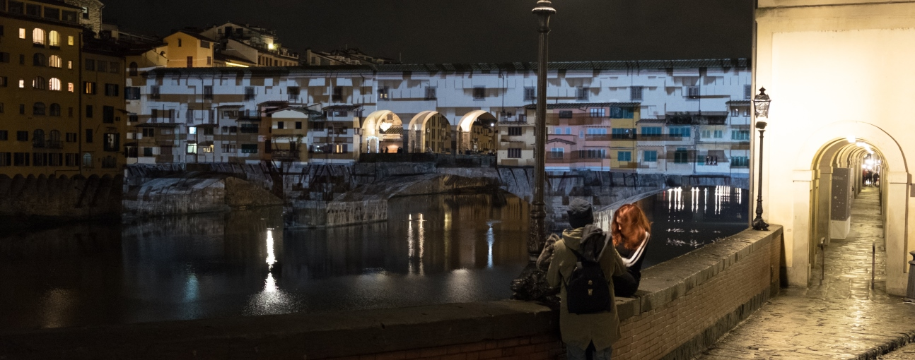 romantic things in Florence