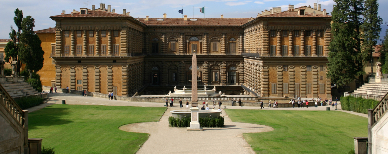 Free museums Florence
