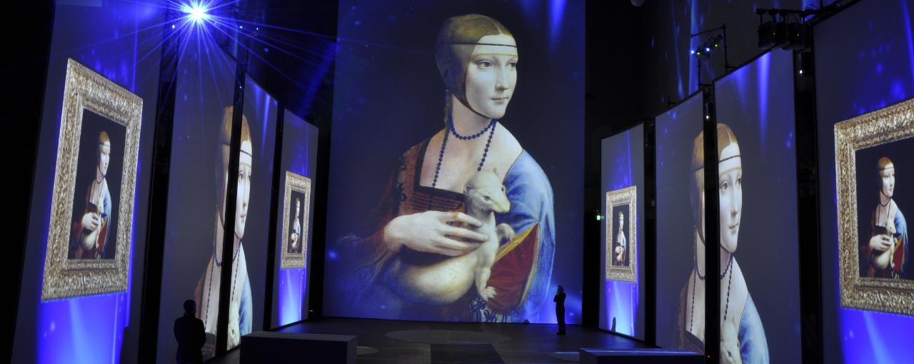 Da Vinci Experience Florence