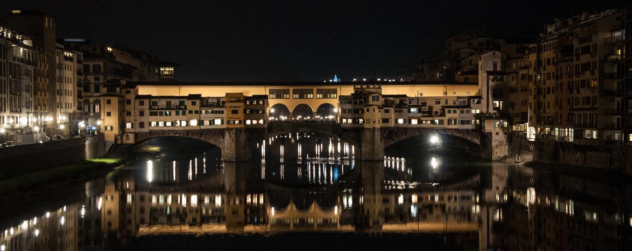 cosa fare a Firenze ad ottobre