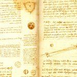 Il Codice Leicester di Leonardo da Vinci a Firenze