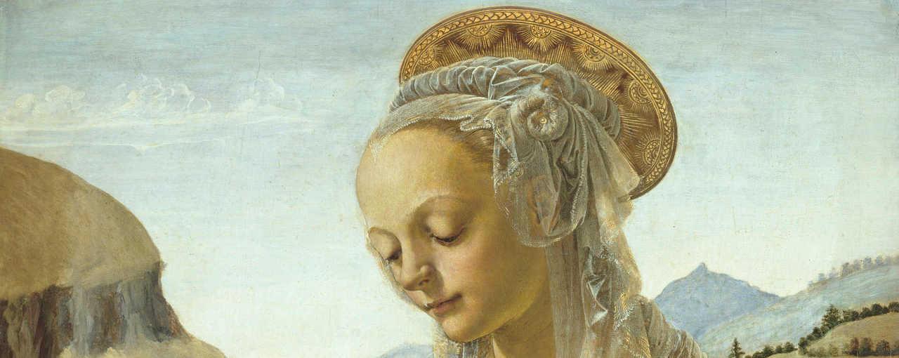 mostra Verrocchio Firenze