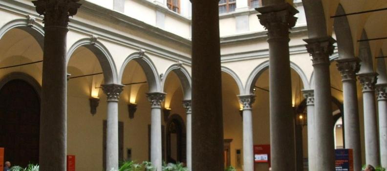 Mostra Firenze Potere e Pathos