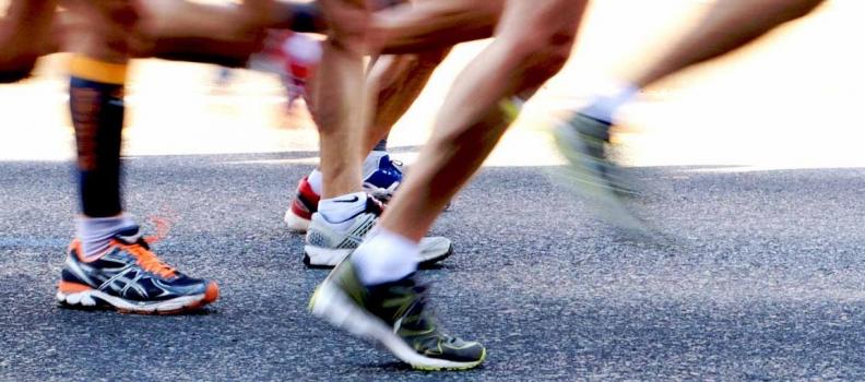 Marathon in Florence
