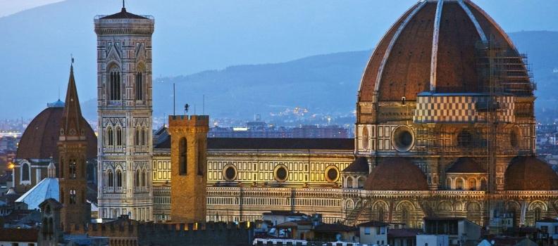 Cosa fare a novembre a Firenze