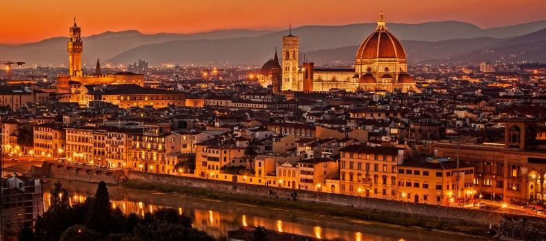 Florence Bienniale 2017