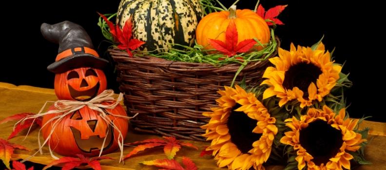Halloween long-holiday Florence