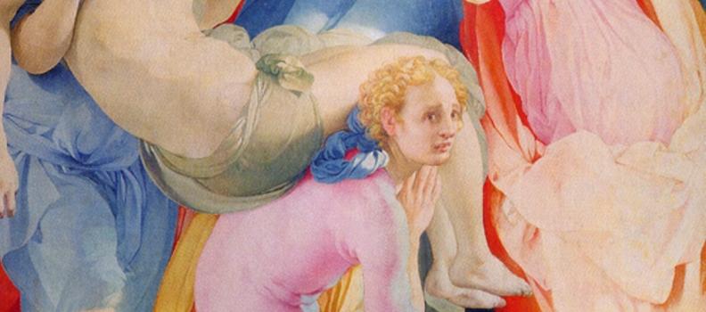 Mostra Il Cinquecento a Firenze
