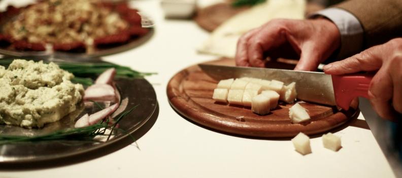 Pitti taste Florence 2017