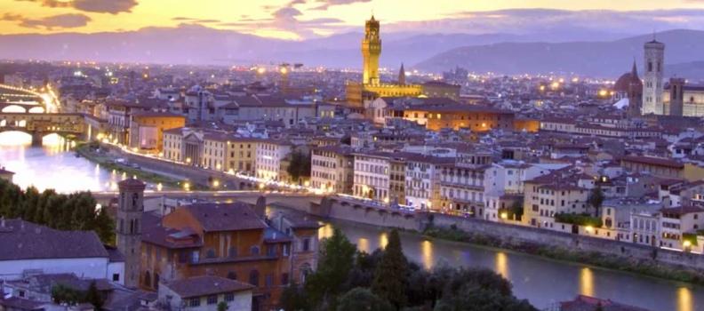 Romantic Weekend Florence