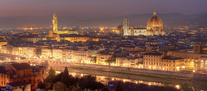 What to do in Florence in July