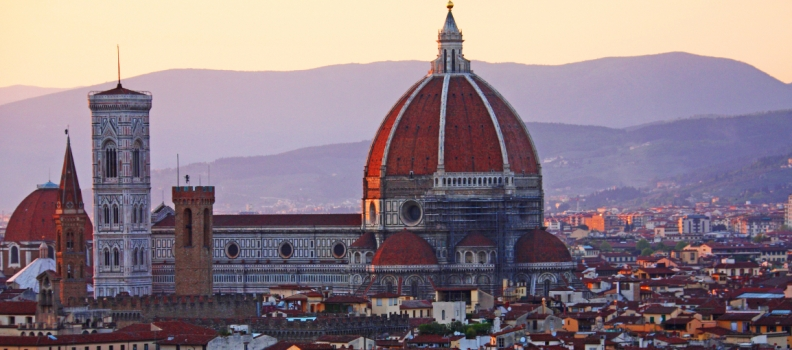 What to do in Florence in September 2017