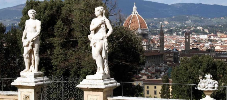 Cosa fare a maggio a Firenze