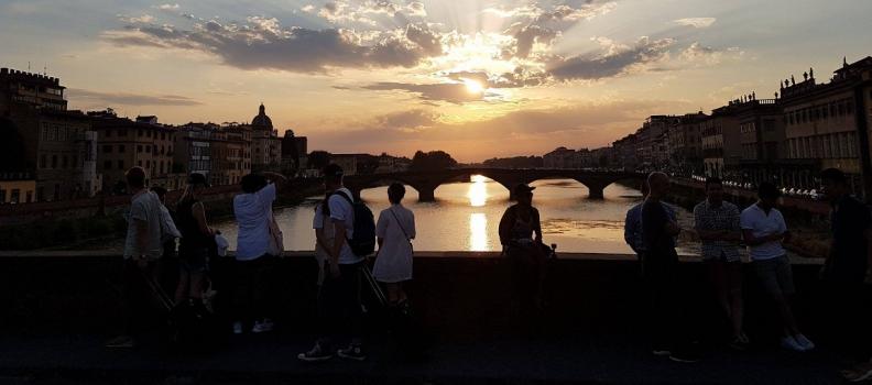 Cosa fare ad agosto a Firenze