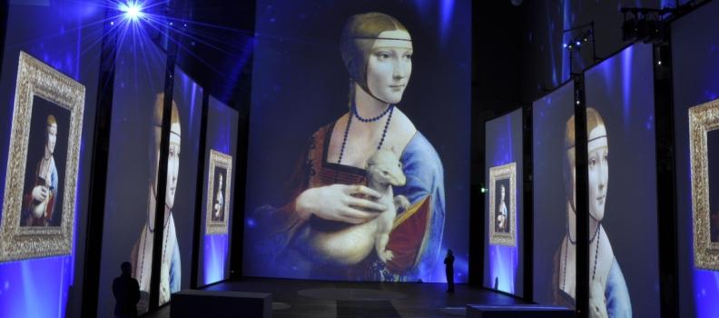 Da Vinci Experience Firenze