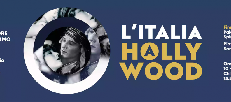 Mostra L'Italia a Hollywood
