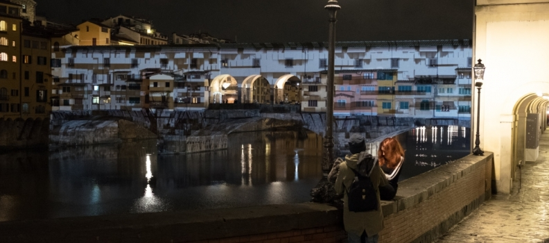 5 romantic things in Florence